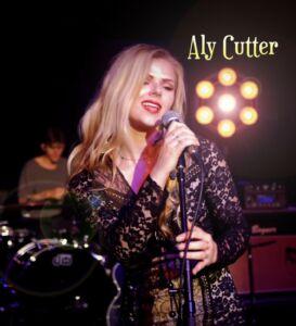 Aly Cutter