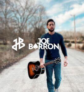 Joe Barron
