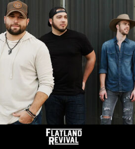 Flatland Revival